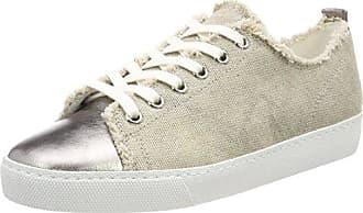 Högl 5-10 0320, Sneakers Basses Femme, Blanc (Weiß), 37.5 EU