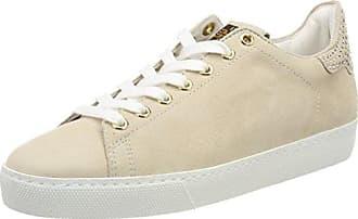 5-10 0366, Zapatillas Altas Para Mujer, Beige (Cotton), 37.5 EU Högl