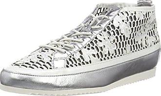 Högl 5-101320 Femmes Baskets Noir, EU 42