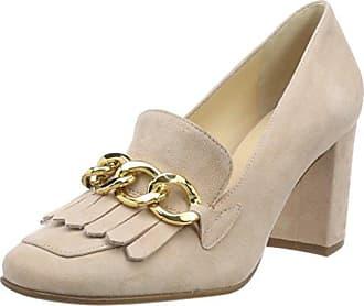 H Gl 10.02 0367 - Chaussures Femme, Grau (6200), 37,5 Eu