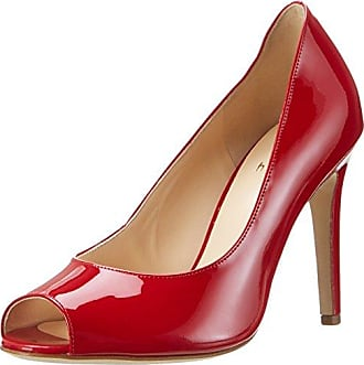 3-18 9004 4000, Damen Pumps, Rot (red4000), 39 EU (6 UK) Högl