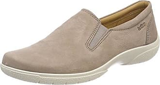 Glove - Zapatos de Tacón con Punta Cerrada Mujer, Color Azul, Talla 37.5 Hotter