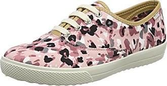 Hotter Mabel EXF, Zapatos de Cordones Oxford para Mujer, Rosa (Dappled Pink 083), 37 EU