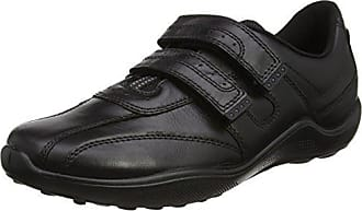 Sneakers Hautes - Femme - Noir (Noir Jet) - 40 EU (7 UK)Hotter JSLuB