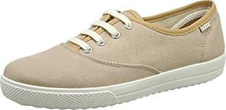 Hotter Dew, Zapatos de Cordones Oxford para Mujer, Marrón (Dk Stone 020), 41 EU