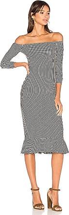 x REVOLVE Phoebe Dress im Weiß. - Größe S (also in XS) House Of Harlow
