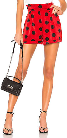 x REVOLVE Yvonne Short in Red. - size L (also in M,S,XL,XS,XXS) House Of Harlow