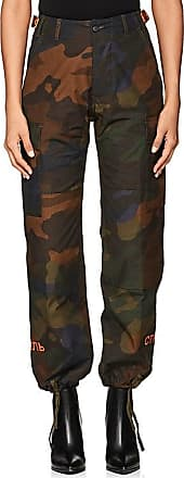 Womens Embroidered Striped Loose Pants HPC Trading Co. S1V2AK