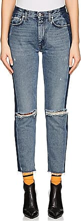 Womens Distressed Skinny Jeans HPC Trading Co. ZVAl6