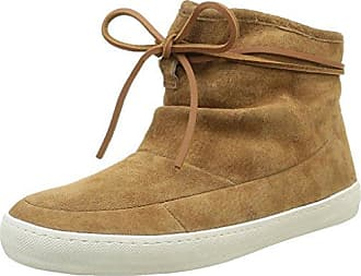 Hub Otsu L Perf, Damen Sneakers, Schwarz (Black/blk 031), 36 EU (3 Damen UK)