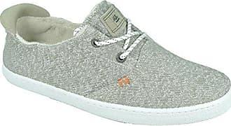 Kyoto C06, Damen Bootsschuhe, Grau (Greyish/WHT 015), 38 EU (5 Damen UK) HUB