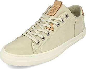 Stratton DS - Morio / White - Damen Schuhe - Sneaker, Größe:38 EU HUB