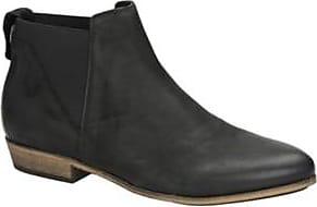 HUB Linn Shoes Women black Damen HXjikYHDAG