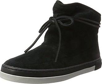 Hub Vermont High N30, Zapatillas Altas para Mujer, Negro (Black/Black-Neutral Grey 706), 42 EU