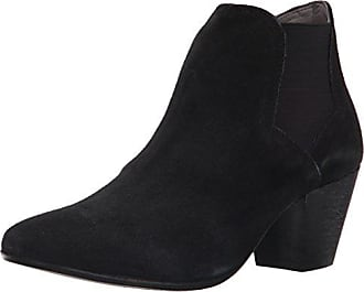 Hudson London Compound, Bottes Chelsea Femme, Noir (Black), 38 EU