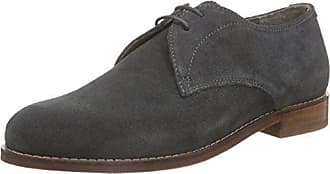 Velika - Zapatos Derby Mujer, Color Gris, Talla 40 Sioux