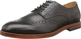 Dagne Calf - Zapatos para Mujer, Color Negro (Black), Talla 37 EU (4 UK) Hudson