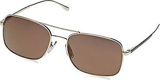 Boss Herren Sonnenbrille » BOSS 0781/S«, goldfarben, 1PW/8F - gold/blau