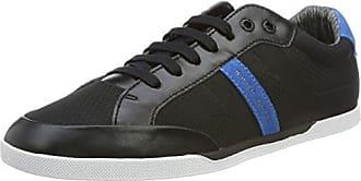 Patron Vert Lighter_lowp_mesh, Chaussures Pour Hommes, Gris (gris Moyen 030), 43 Eu