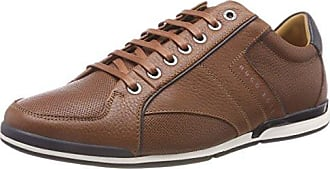 Pulse_Runn_mx1 10198886 01, Sneakers Basses Homme, Noir (Black), 41 EUBoss Orange by Hugo Boss