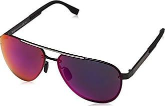 Dsquared2 Jungen Sonnenbrille Eye, Schwarz (Nero), 48