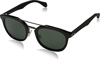 Boss Herren Sonnenbrille » BOSS 0815/F/S«, schwarz, RAJ/85 - schwarz