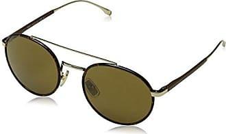 Boss Herren Sonnenbrille » BOSS 0886/V/S«, goldfarben, J5G/HK - gold/ grau
