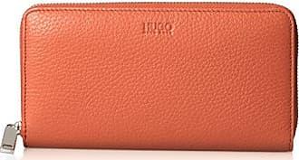 Mayfair Zip Around, Womens Wallet, Green (Medium Green), 1.6x10x19 cm (B x H T) HUGO BOSS