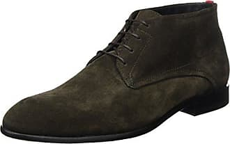 Cheapest Mens Rave_halb_rb Combat Boots HUGO BOSS Browse Online Free Shipping Shop Offer 2018 Unisex For Sale B5I5yLf2Kq