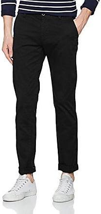 Gerald182w, Pantalones para Hombre, Negro (Black 001), 50 HUGO BOSS