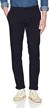 Schino-Regular D 10195867 01, Pantalones para Hombre, Gris (Dark Grey 27), W31/L34 HUGO BOSS