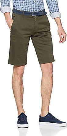 Schino-Slim-Shorts D, Pantalones Cortos para Hombre, Beige (Medium Beige 263), W30 (Talla del fabricante: 30) HUGO BOSS