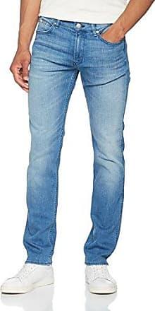 delaware1 10197471 06, Jeans Rectos para Hombre, Azul (Dark Blue 403), W38/L32 HUGO BOSS