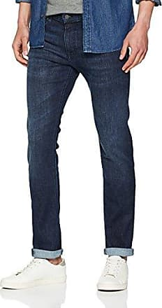 BOSS Casual Mens Taber Bc-p Straight Jeans Boss Orange by Hugo Boss zDoEOW3A