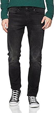 BOSS Casual Mens Delaware Bc-p Straight Jeans Boss Orange by Hugo Boss FACzID6e