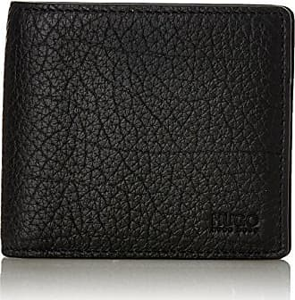 Kingston Zip Around, Womens Wallet, Black, 1.5x11x12 cm (B x H T) HUGO BOSS