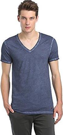 Boss Orange Toulouse, Camiseta Hombre, Azul (Dark Blue 402), 3X-Large HUGO BOSS