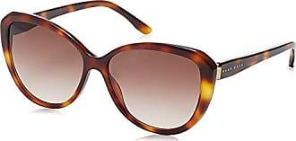 Boss Damen Sonnenbrille » BOSS 0845/S«, braun, 05L/JD - braun/braun
