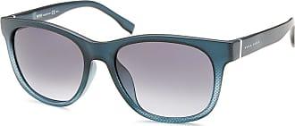 Hugo Boss Sonnenbrille Bo0749/s, UV 400, petrol/schwarz blau