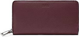 Mayfair Zip Around, Womens Wallet, Green (Medium Green), 1.6x10x19 cm (B x H T) HUGO BOSS