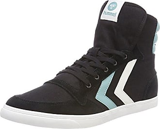 HML STADIL WINTER HIGH SNEAKER - CHAUSSURES - Sneakers & Tennis montantesHummel iTjGdMO