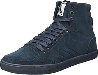 Skytop, Unisex-Erwachsene Hohe Sneakers, Blau (Navy Twotone - White Nvy), 40 EU (6 Erwachsene UK) Supra
