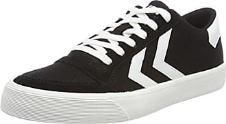Unisex Adults Stadil RMX Low Trainers, Grey/White Hummel