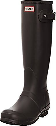 Original Tall W23499-BCH - Botas para mujer, color chocolate, talla 37 Hunter