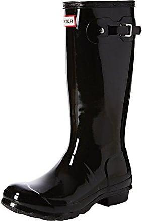 Nora Antonia - Botas hípicas, talla: 38, Color Negro