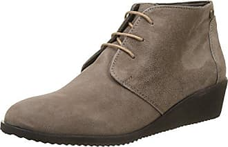 Willow Brook - Botas Mujer, Color Marrón, Talla 42 Hush Puppies