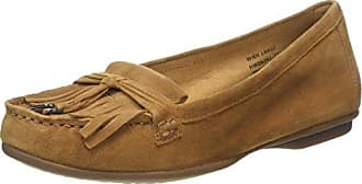 Aoife Grace, Ballerines Femme, Marron (Tan), 43 EUHush Puppies