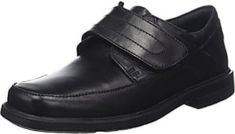 Volley Victory, Derbys Homme, Noir (Black), 40 EUHush Puppies