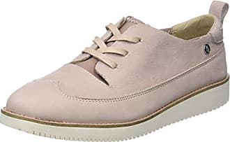 WT Oxford, Scarpe Stringate Derby Donna, Rosa (Rose Clair 131), 37 EU Hush Puppies