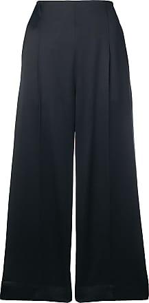 stretch trousers - Blue Hussein Chalayan HI7PBsz